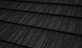 Модульная металлочерепица Бляхотрапез крыша
