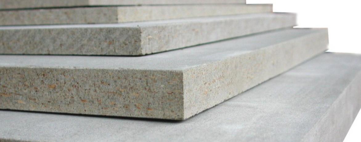 Цементно-стружечная плита (ЦСП) в Могилеве