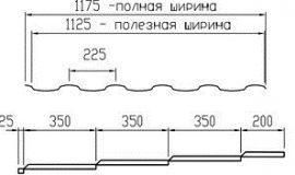 Профиль Аллегро 350-25